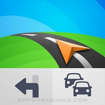 Sygic GPS Navigation & Maps app reviews and download