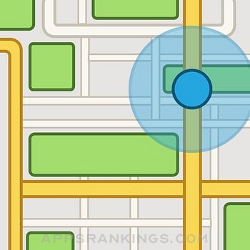 iMaps+ for Google Maps app reviews and download