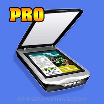Fast Scanner Pro: PDF Doc Scan app reviews and download