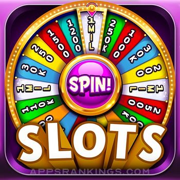 House of Fun™ - Casino Slots app overview, reviews and download