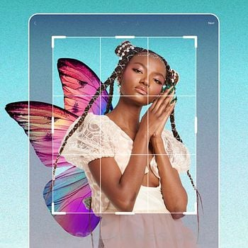 PicsArt Photo & Video Editor Ipad Images