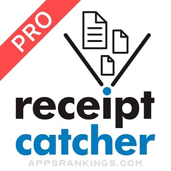 Receipt Catcher Pro app reviews and download