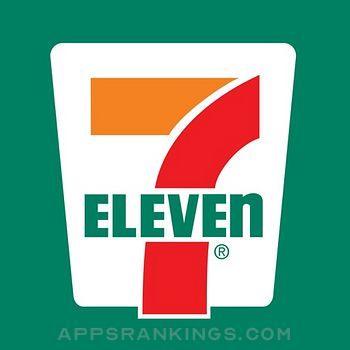 7-Eleven, Inc. app reviews and download