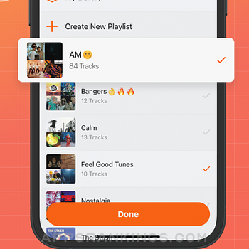 Musi - Simple Music Streaming iphone images