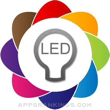 LED Magic Color app reviews and download
