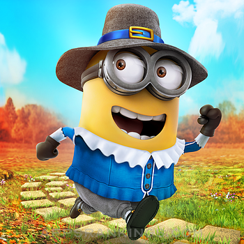 Minion Rush app reviews and download
