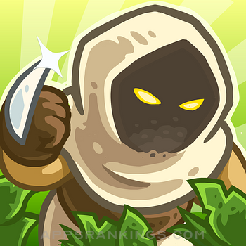 Kingdom Rush Frontiers app reviews