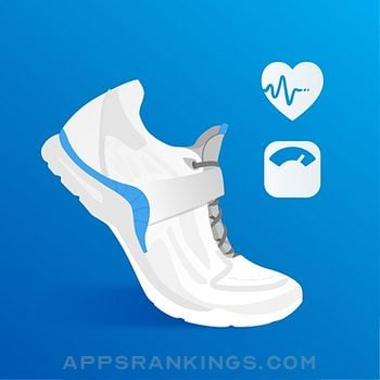 Pacer Pedometer & Step Tracker app reviews and download