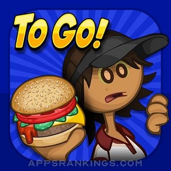 Papa's Burgeria To Go! app overview, reviews and download