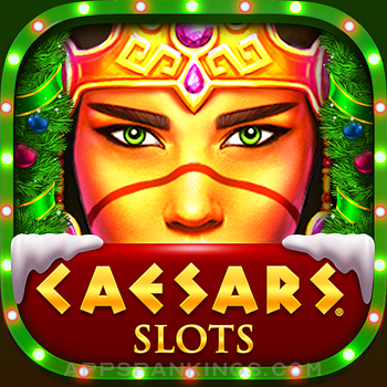 Caesars Casino: Vegas Slots app overview, reviews and download