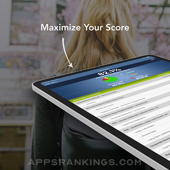 TestBank - Max Your Test Score Ipad Images