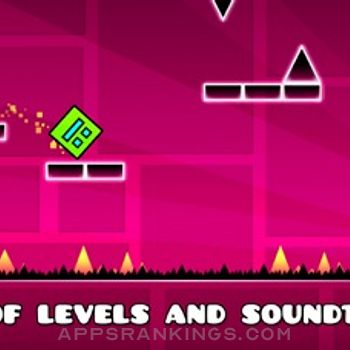 Geometry Dash iphone images