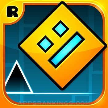 Geometry Dash app overview, reviews and download