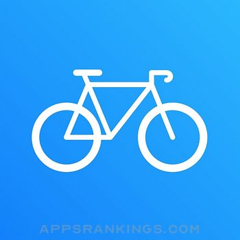 Bikemap - Cycling Map & GPS app reviews and download