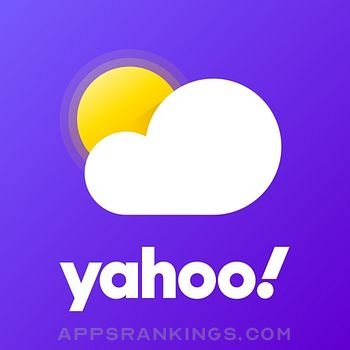 Yahoo Weather app reviews and download