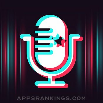 Celeb Voice Filter - Talkz app reviews and download