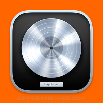 Logic Pro app overview, reviews and download