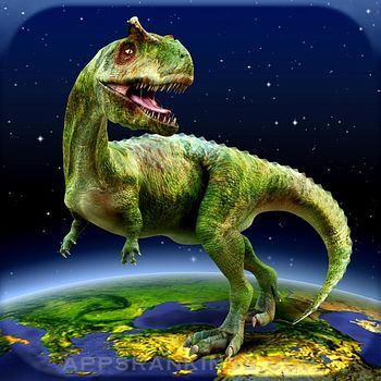 Dino Walk - Your World History app reviews and download
