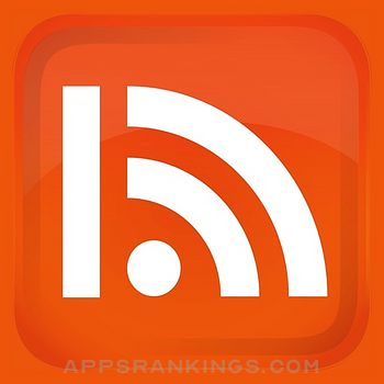 NewsBar RSS reader app reviews and download