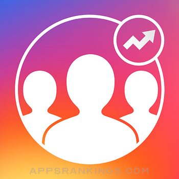 Followers Plus app reviews and download