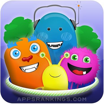 Spelling Monster app reviews and download