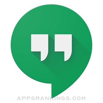 Hangouts app overview, reviews and download