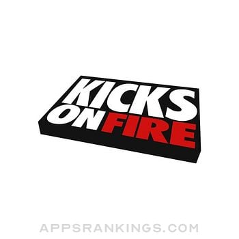 KicksOnFire - Shop Sneakers app reviews and download