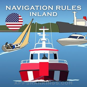 U.S. Inland Navigational Rules app reviews and download