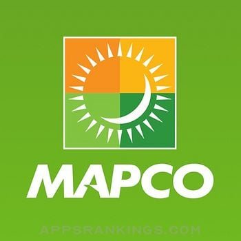 MY MAPCO app reviews and download