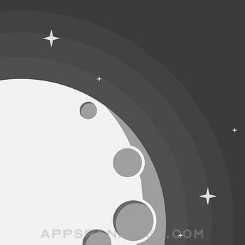 MOON - Current Moon Phase app reviews and download