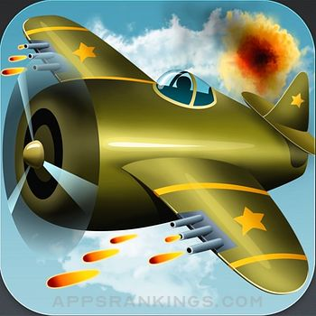 Ace Flyer 2 Free app reviews and download