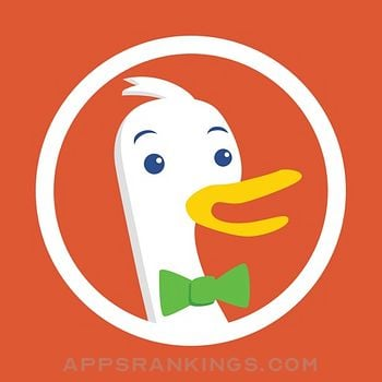 DuckDuckGo Privacy Browser app reviews and download