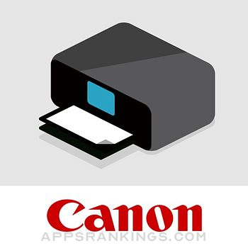 Canon PRINT Inkjet/SELPHY app reviews and download