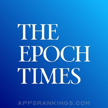 Epoch Times: Live & Breaking app reviews and download