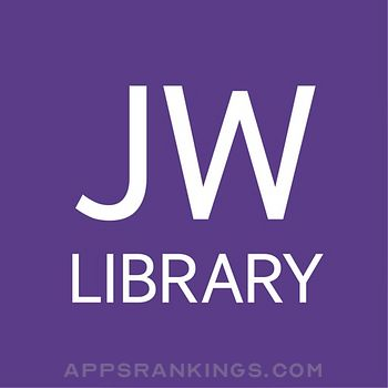 JW Library app reviews and download