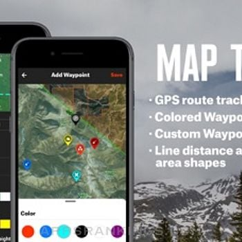 onX Hunt: #1 GPS Hunting Map iphone images