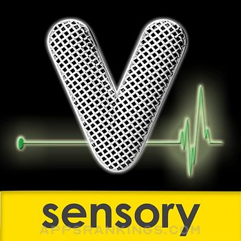 Sensory CineVox - speech therapy for vocalising app reviews and download