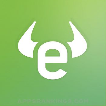 eToro Cryptocurrency Trading app reviews and download