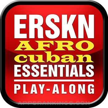 Erskine Afro Cuban Essentials app reviews and download