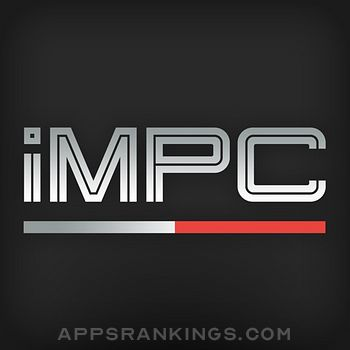 iMPC for iPhone app reviews and download