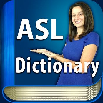 ASL Dictionary Sign Language app reviews and download