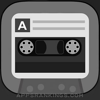 Voice Recorder & Audio Editor app reviews and download