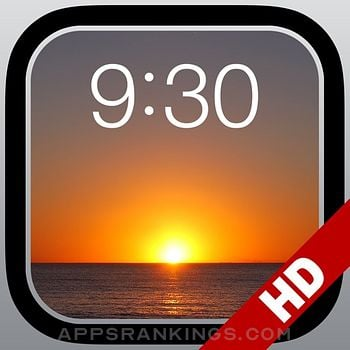 Living Weather HD app reviews and download