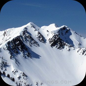 Wasatch Backcountry Skiing Map app reviews and download