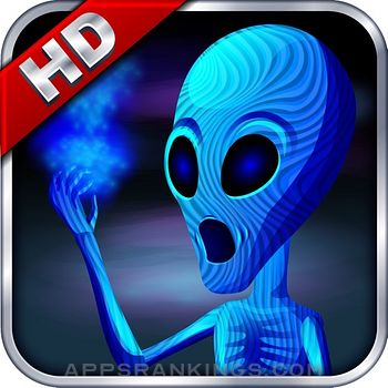 Alien Sling Shooter: Free Multiplayer HD app reviews and download