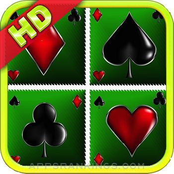Royal Casino Poker - HD Easy Learn Free app reviews and download