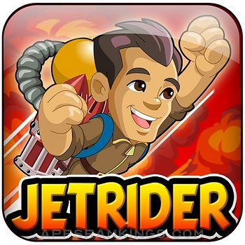 Amazing Jet Rider app reviews and download