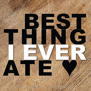 Best Thing Ever TV: Unofficial Guide to Best Thing I Ever Ate app reviews and download