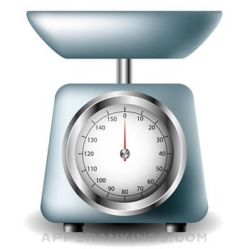 Kitchen Scales app reviews and download