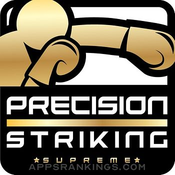 Precision Boxing Coach Pro app reviews and download